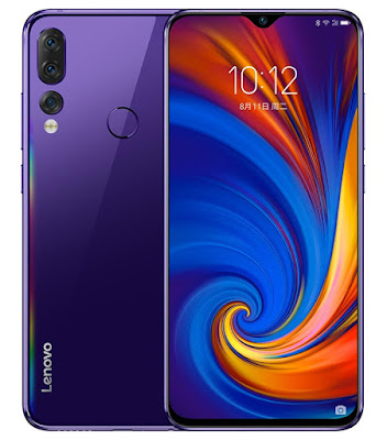 Lenovo Z5s with Snapdragon 710 launched