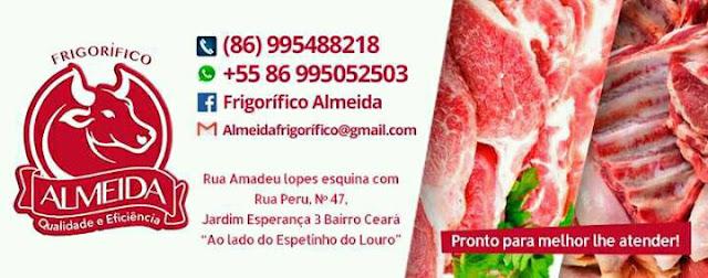 FRIGORÍFICO ALMEIDA