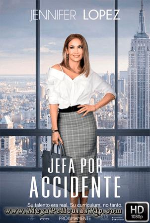 Jefa Por Accidente [1080p] [Latino-Ingles] [MEGA]