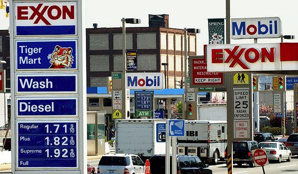 Climate Change, Lies & ExxonMobil | International Political