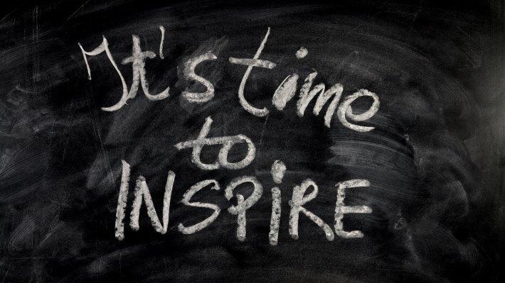 Wallpaper 3: Motivational Message