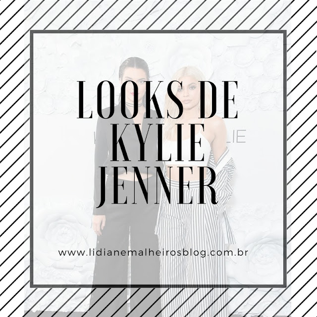 Looks de Kylie Jenner