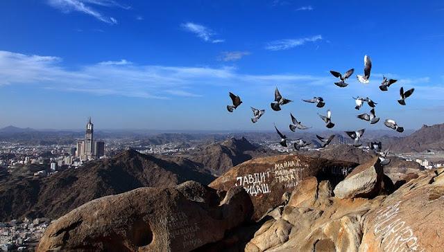 Madinah, Kota Paling Sejahtera di Dunia