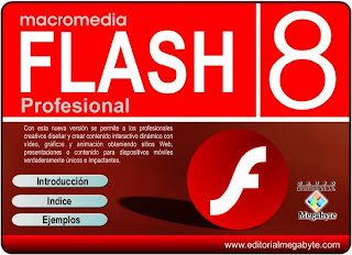 Tutorial Belajar Macromedia Flash