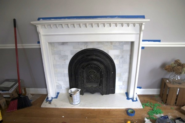 Fireplace Summer Cover Ideas Gallery Blog