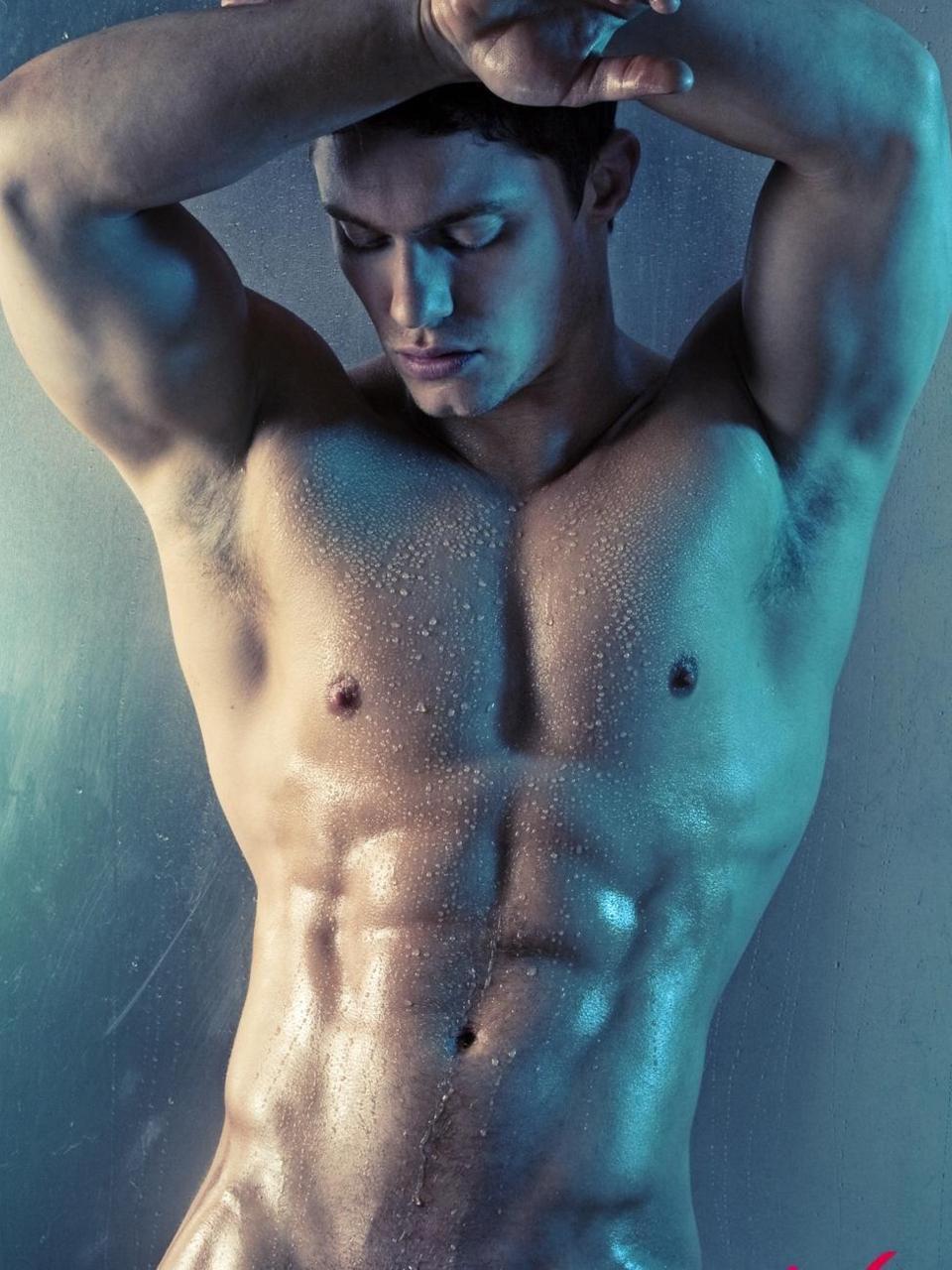 катаю малые картинки накаченные голые мужчины победное