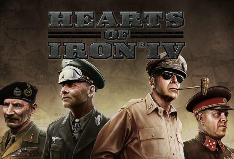 Hearts Of Iron 4 Commands - Sorunun Cevabı Burada