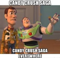 toy story candy crush meme