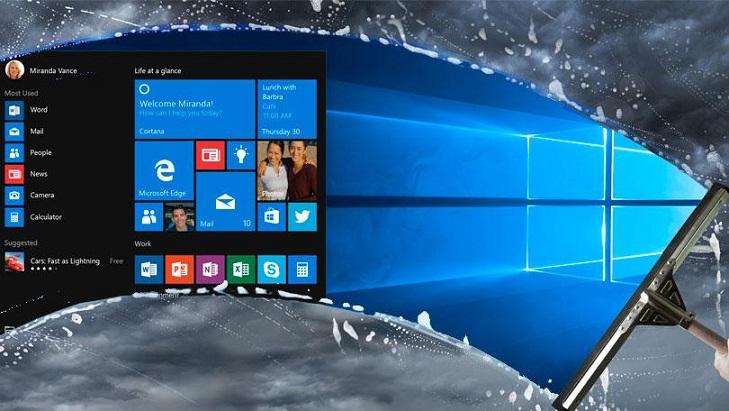 Cara Mudah Update Windows Tanpa Terhubung Internet