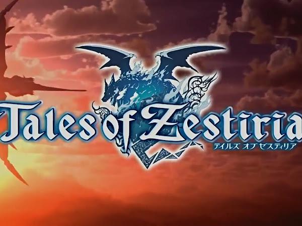 Tales of Zestiria tempaisi takaisin otteeseensa
