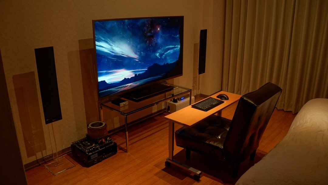Setting up a Budget Multimedia Center at your Home