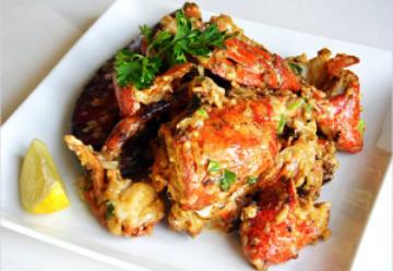 The Bestest Recipes Online Stir Fried Lobster