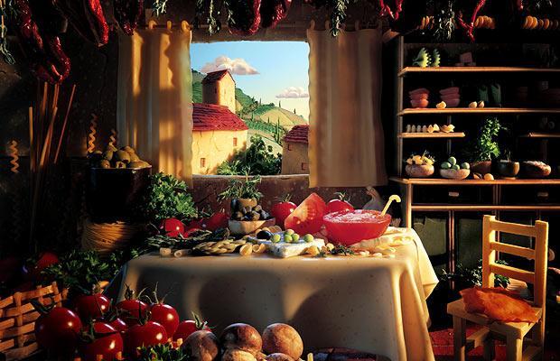 Fantastic Food Scene Devoured At Festival San Diego