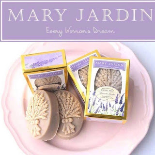 Mary Jardin Facial Soap