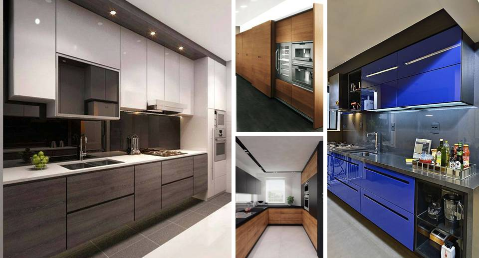 Long Narrow Kitchen Ideas | 25 Best Long Narrow Kitchen Ideas For Your Tiny Space Decor Units