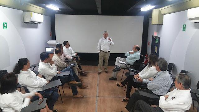 Caravana de formación para empresarios y emprendedores estará en Villa de Álvarez