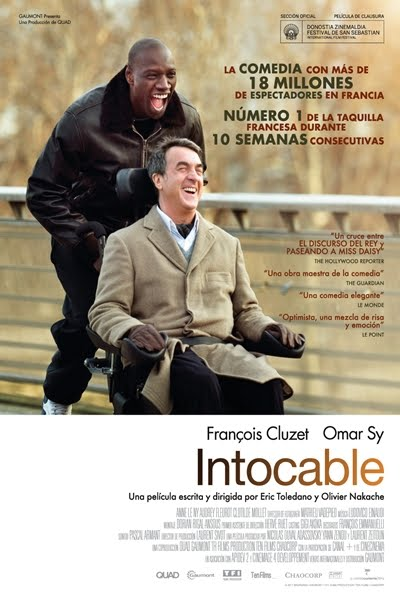 Intocable DVDRip Español Latino Película