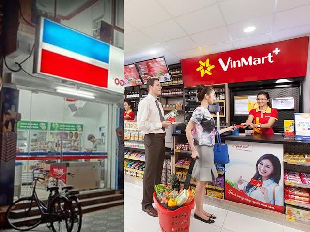 Vingroup mua chuỗi cửa hàng tiện lợi Shop&Go với giá một USD
