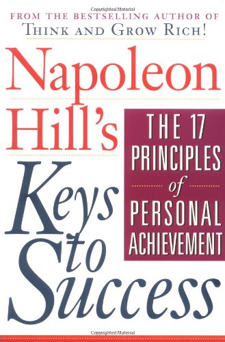 "alt=""Napoleon Hill's Keys to Success 