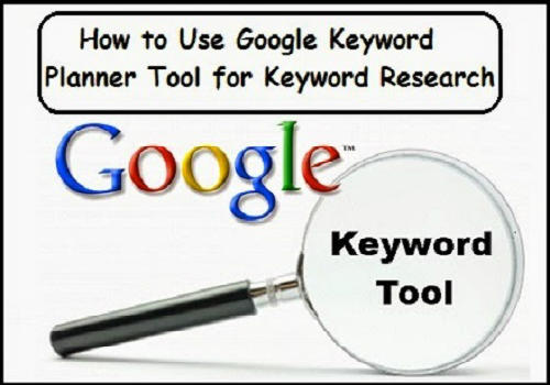 Beginning guide for Using Google Adwords Keyword Planner Tool-500x350