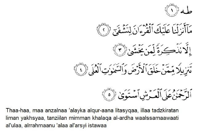 Amalan Doa Nabi Daud Pelembut Hati Yang Keras