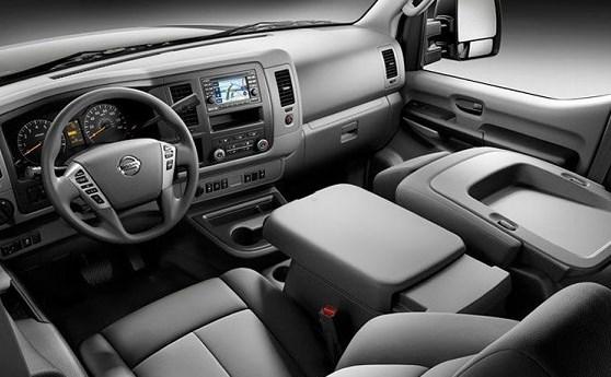 Nissan Frontier Redesign 2016