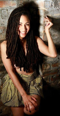 19+ protective Dreadlocks Natural Hairstyles For Black Women