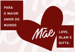 Promoção Lojas Lança Perfume 2017 Dia das Mães