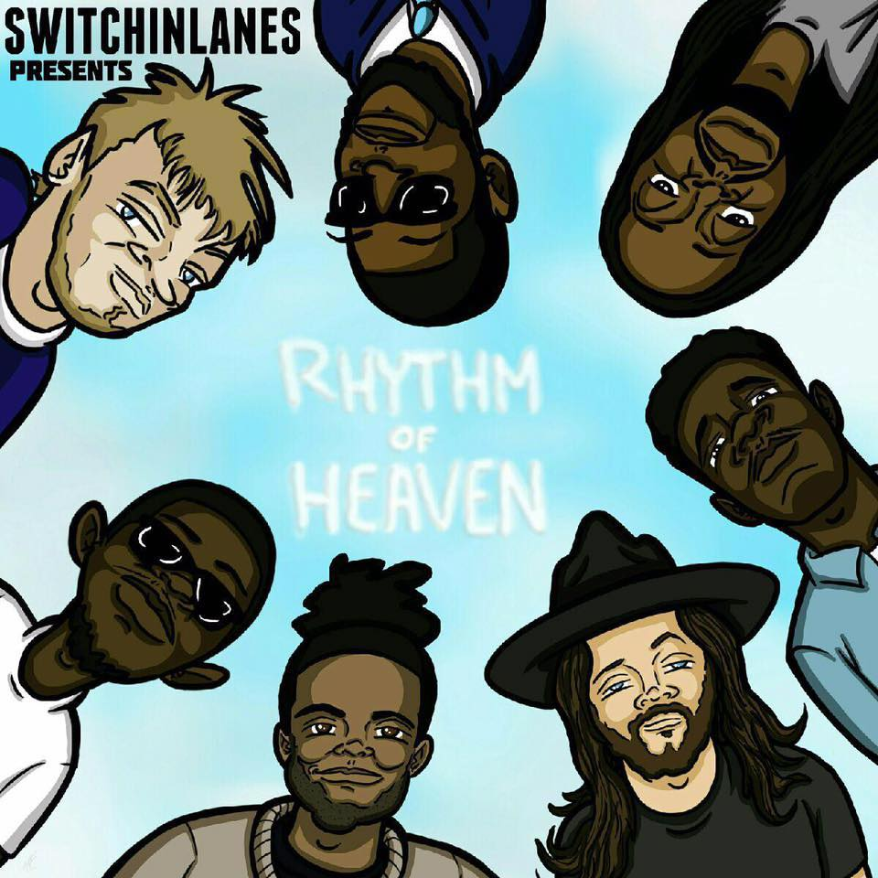"Switchinlanes ""Rhythm of Heaven"""