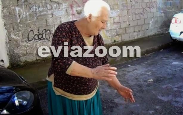 Ανείπωτη Τραγωδία στην Χαλκίδα: Μάνα και γιος βούτηξαν στο κενό από τον 5ο όροφο της πολυκατοικίας - Αυτόπτης μάρτυρας μιλάει στο eviazoom.gr! (ΦΩΤΟ & ΒΙΝΤΕΟ)