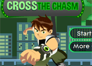 Ben 10 Cross The Chasm