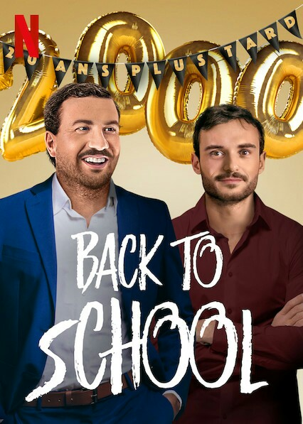 VIDEO: Back To School 2019