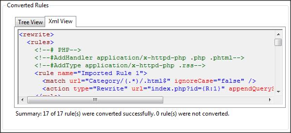 解决php - URL rewrite is accepting any prefix (subdomain)