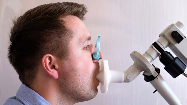 Scientists develop test for sense of smell evaluation