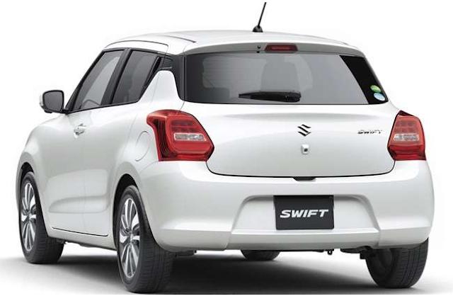 Harga Suzuki Swift Sport Terbaru 223 Jutaan