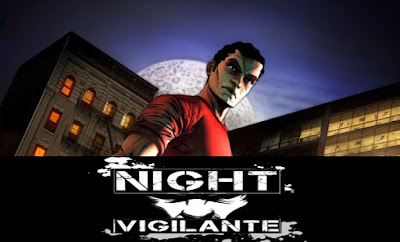 Download Game Android Gratis Night Vigilante apk + obb