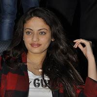 cute fair Sneha ullal look alike aishwariya rai latest photos at action 3d movie audio release