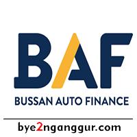 Lowongan Kerja PT Bussan Auto Finance 2018