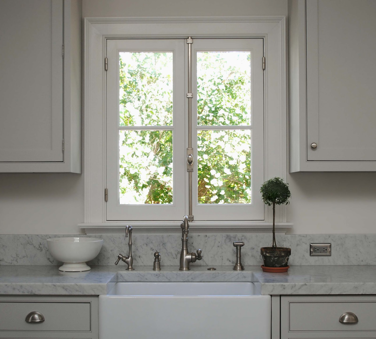 Property Brothers Two Tone Kitchen Cabinets: Tone On Tone: Once A Year