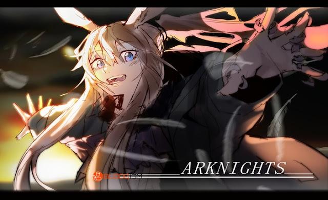 arknights-cn-mod-apk