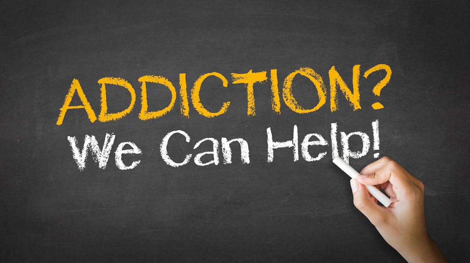 Drug Addiction Treatment 7