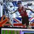 Έτρεξε στον Μαραθώνιο του Λονδίνου από το διάστημα – ΒΙΝΤΕΟ