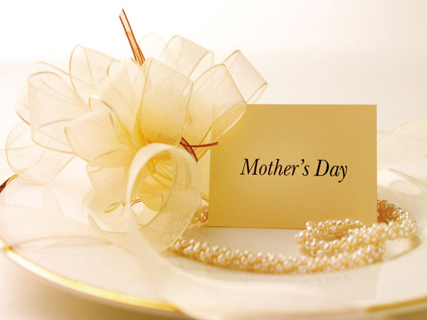 I Made It Through The Day: Mother's Day Thoughts