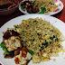 EEQA KITCHEN: Resepi Nasi Goreng Kampung Ayam Goreng Simple dan Sedap