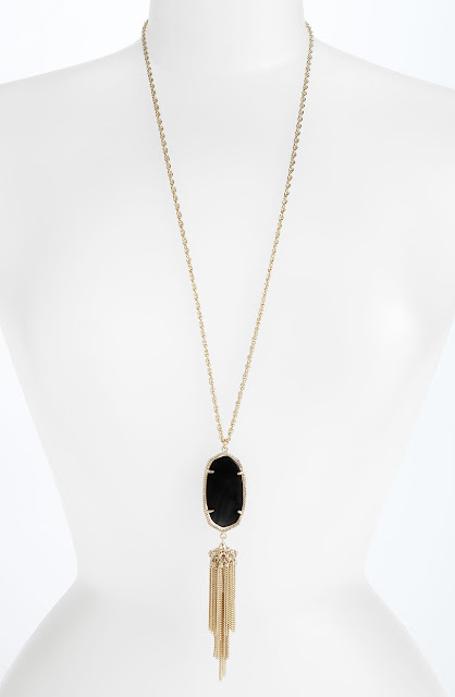 Nordstrom: Kendra Scott Rayne Necklace only $65-$70 (reg $80-$90) + Free Shipping!