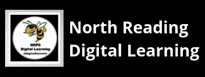North Reading Digital Learning