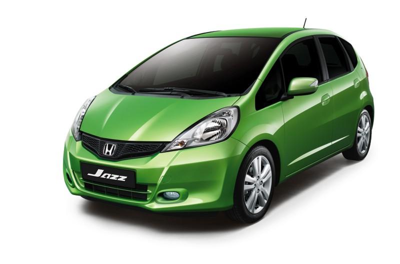 Honda Introduces Jazz Special Edition Philippine Car