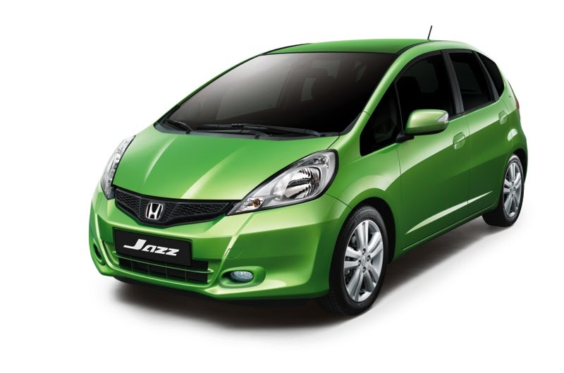 honda introduces jazz special edition philippine car news car reviews prices carguide ph. Black Bedroom Furniture Sets. Home Design Ideas