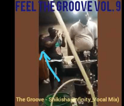 The Groove - Shikisha (Infinity Vocal Mix) 2019
