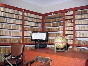 Biblioteca e Accademia dei Filopatridi - Savignano sul Rubicone
